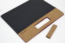 「VAIO Z フリップモデル/クラムシェルモデル」、「VAIO S13」、「VAIO S11」を購入するともらえる「VAIOロゴ入りオリジナルデザインバッグ」。