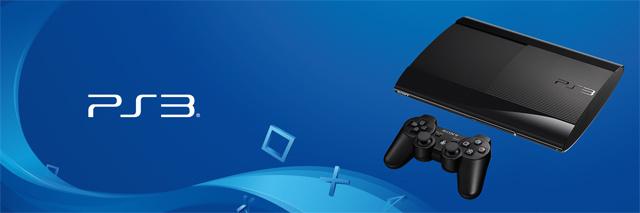 PlayStation3の最終モデル「CECH-4300C」が近日出荷完了に。なくなったら困る人は予備を確保しておこう。
