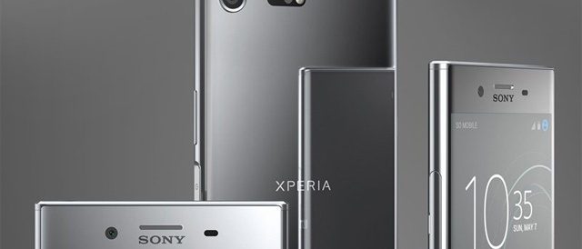「Xperia XZ Premium 」と「Xperia XZs」の2機種、EXPANSYSで仮予約受付開始。
