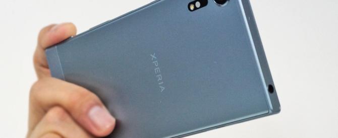 SoftBank「Xperia XZs」に、Android 8.0(Oreo)へのアップデート。