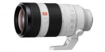 Eマウントにもついに400mmをカバーする望遠レンズ登場。GMasterレンズとしてFE 100-400mm F4.5–5.6 GM OSS「SEL100400GM」を7月発売。テレコンにも対応して最長800mm(APS-C 1200mm)。