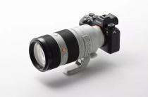 海外でフルサイズEマウント対応の、望遠レンズFE 100-400mm F4.5–5.6 GM OSS「SEL100400GM」を発表。テレコンにも対応。