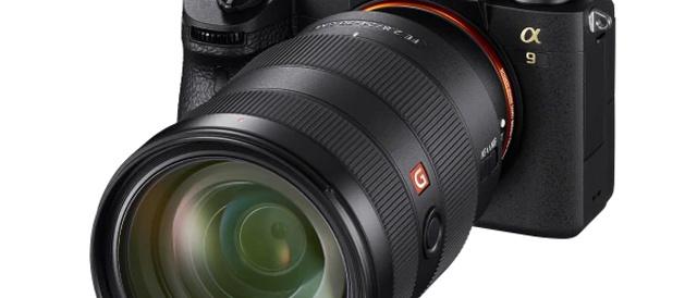 海外で発表されたデジタル一眼カメラ α9、望遠レンズFE 100-400mm F4.5–5.6 GM OSS「SEL100400GM」を国内でも発表!α9の先行予約販売は4月27日(木)10時から!