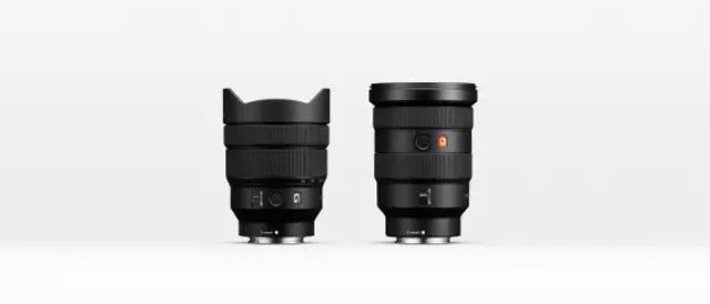 海外でフルサイズEマウントレンズ2本、FE 16-35mm F2.8 GM「SEL1635GM」とFE 12-24mm F4 G「SEL1224G」を発表。