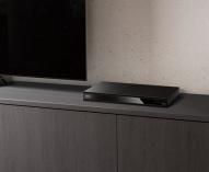 Ultra HD ブルーレイ/DVDプレーヤー「UBP-X800」にソフトウェアアップデート。Prime Videoの HDR10 コンテンツの再生対応と一部のBlu-ray Disc が再生できないことがある症状の改善。