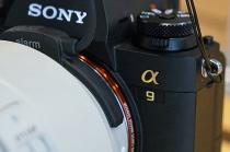 デジタル一眼カメラ α9 (ILCE-9)の機能を調べよう。(設定メニュー編その3)