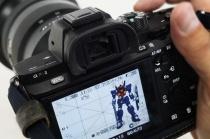 デジタル一眼カメラ α7RII /α7SII / α7II に最新ソフトウェアアップデート。「フォーカススタンダード」などα9やα6500に備わった機能などを追加。