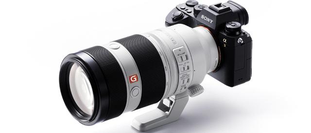 超望遠ズームレンズFE 100-400mm F4.5–5.6 GM OSS「SEL100400GM」、7月28日に発売決定。ソニーストアで先行予約販売を開始。7月15日(土)からソニーストア直営店で先行展示も開始。