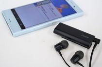 周囲の音が聞こえながらオープンに音楽聴く&通話できる&コミュニケーションツールとして使えるワイヤレスステレオヘッドセット「SBH56」。