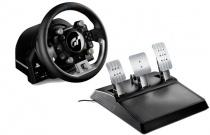 レーシングホイールコントローラー「T-GT Force Feedback Racing Wheel for PS4」を10月19日(金)発売。ソニーストア直営店での「グランツーリスモSPORT」体験会で本格ドライビングを試遊可能!