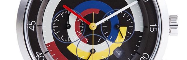 「MONOCO」と「wena wrist(ウェナ リスト)」のコラボレーションモデル、数量限定100本で発売。
