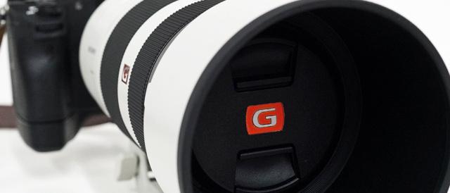 """""""G Masterレンズ""""が愛おしすぎて、レンズフロントキャップを""""G Masterレンズ""""仕様にカスタマイズしてみる。"""