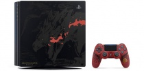 「PS4 Pro MONSTER HUNTER: WORLD LIOLAEUS EDITION」を数量限定で12月7日発売!9月20日12時より予約開始!