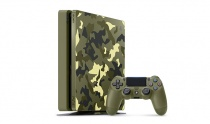 「PS4 コール オブ デューティ ワールドウォーII リミテッドエディション」を数量限定で11月3日発売!9月20日12時より予約開始!