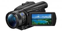 4K HDR対応ハンディカム「FDR-AX700」、ソニーストアで9月26日より先行予約販売開始。