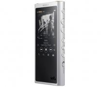 WMシリーズの性能をコンパクトボディにおさめたウォークマン「NW-ZX300」、USB DAC機能やaptX HDを備えた「NW-A40シリーズ」。