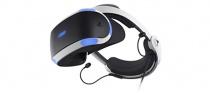 HDRのパススルーに対応、ケーブルもすっきりした新型「PlayStation VR (CUH-ZVR2)」、2017年10月14日(土)発売。カメラ同梱してリーズナブルに。