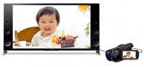 4Kビデオカメラレコーダー「FDR-AX100」やビデオプロジェクター「VPL-HW60」、一部BRAVIAをソニーストアで価格改定。