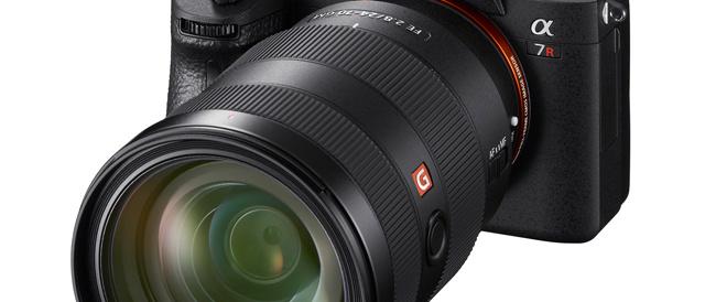 11月25日(金)発売予定の デジタル一眼カメラα7R III、供給不足のお知らせ。発売日までの予約なら12月上旬に確保可能。