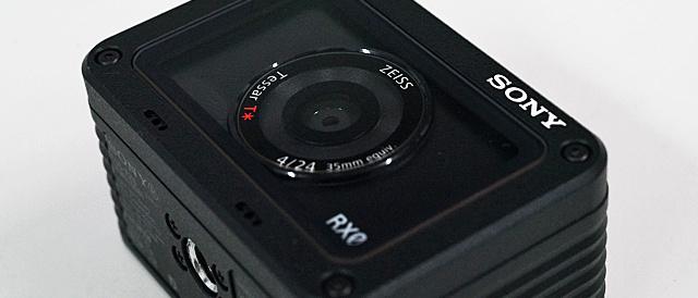 いつでも持ち歩けるアドバンテージ、撮りたいから撮ろうまでの意識をショートカットしてくれるサイバーショット「RX0」(外観レビュー編)