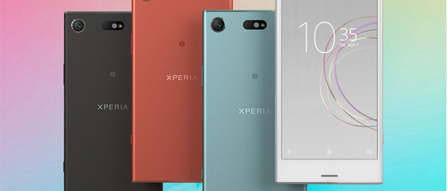 EXPANSYS 週末限定SALEで、「Xperia XZ1 Compact G8441」を値下げ。