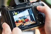 ソニーストアでデジタル一眼カメラ α7RIII を触ってきたよ。(まるごとα9の快適操作フィーリングが備わった操作編)