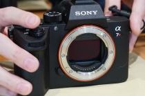 デジタル一眼カメラ α7RIII (ILCE-7RM3)の設定メニューをチェックする。(その2)