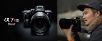 α7R IIIの発売を記念して、写真家 中西学氏・井上 浩輝氏によるトークショーを、ソニーストア札幌/名古屋/大阪/福岡天神で開催。