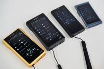 ウォークマン「NW-WM1Z / WM1A」、「NW-ZX300」、「NW-A40シリーズ」に、aptX HD audioに対応するなどのソフトウェアアップデートを開始。