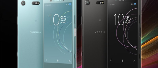 EXPANSYS 週末限定SALEで「Xperia XZ1 Compact G8441」Horizon BlueとBlackの2色を値下げ。