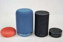 bluetoothワイヤレススピーカーとしても使える、スマートスピーカー「LF-S50G」。(開梱&初期セットアップ)