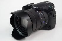 デジタルスチルカメラ「RX10Ⅳ」を少しでも使ってみたら、アラ?コレいいじゃない…使いやすさとクオリティバランスがめちゃくちゃ良くて嫉妬。