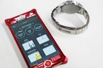 見た目普通の時計なのにバンド部に有機ELディスプレイを備えて便利な「wena wrist pro」、初期設定&使ってみたレビュー。