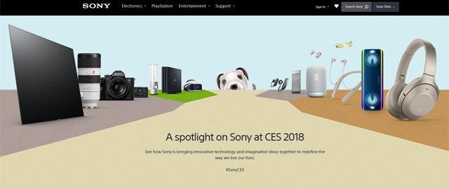 """1月13日(土)22時頃からライブ配信。CESで発表されたソニー新モデル、ついに""""aibo""""がやってきた、新レンズ「SEL18135」発表、α9アプデ etc"""