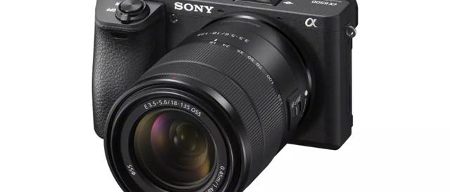 35mm判換算で27-202.5mmをカバーする高倍率で小型軽量のAPS-Cレンズ、E 18-135mm F3.5-5.6 OSS「SEL18135」を国内発表。