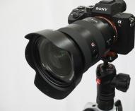 Manfrotto製「befreeアドバンスL三脚キット ソニーαカメラ専用」(MKBFRLA-BH)、ソニーストアでも販売開始。