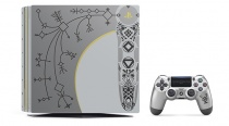 「PlayStation(R)4 Pro ゴッド・オブ・ウォー リミテッドエディション」を、数量限定で4月20日(金)に発売!今日3月7日から予約開始。