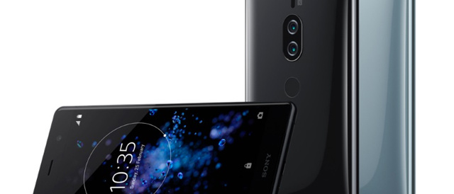 5.8インチ4Kディスプレイ、2眼カメラを備えたフラッグシップモデル「Xperia XZ2 Premium」発表。超高感度撮影が可能、後日アプデで「ボケ撮影」や「モノクロ撮影」にも対応予定。