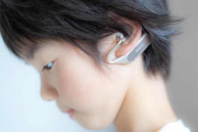 xperia ear duo ファームウェア 更新
