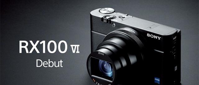 デジタルスチルカメラ サイバーショット 『RX100Ⅵ(DSC-RX100M6)』、6月12日10時より先行予約販売開始。ソニーストアでお得に購入する方法。