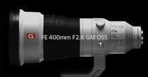 """FE 400mm F2.8 GM OSS「SEL400F28GM」の受注増により、納期目安を""""6カ月以上""""に変更に。今後の需要によってはさらに延びる可能性もあるので早めのオーダーをオススメ。"""