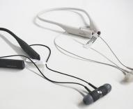 ハイレゾに対応したUSBケーブル接続とワイヤレスの2通りを楽しめる、ヘッドホン端子のなくなったスマートフォンのためにある2-way USBオーディオ&ワイヤレスステレオヘッドセット「SBH90C」レビュー。