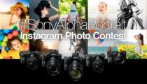 デジタル一眼カメラ αシリーズでインスタに投稿して、優秀賞5作品に5万円分のソニーポイントがもらえる「Sony αシリーズ Instagram ポートレートフォトコンテスト」を開催。