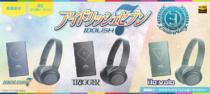 ウォークマン Aシリーズ & h.ear on2 mini Wireless 『アイドリッシュセブン』 3周年記念モデル、ソニーストアで2018年8月31日までの期間限定販売。ウォークマンAシリーズコラボモデルは人気殺到ですでに入荷未定。