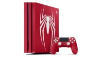 「PlayStation®4 Pro Marvel's Spider-Man Limited Edition」を、数量限定で9月7日(金)に発売!今日7月20日から予約開始。