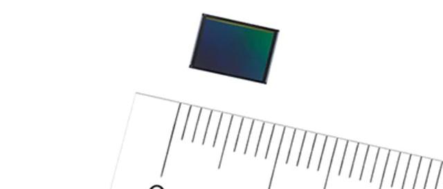 ソニー 世界初0.8μmの微細画素を開発、スマホ向けの業界最多 1/2型(対角8.0mm)有効4800万画素 積層型CMOSイメージセンサー『IMX586』を商品化。