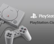 24年後の2018年12月3日、懐かしの20タイトルを遊べる「プレイステーション クラシック」を発売。