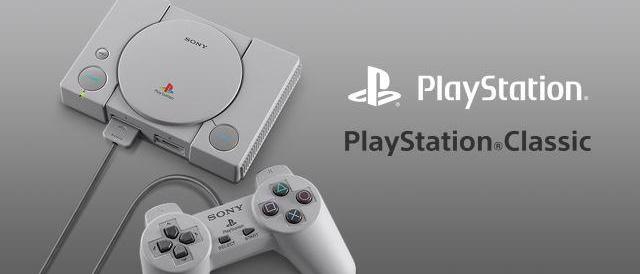 24年後の2018年12月3日、懐かしの20タイトルを遊べる「プレイステーション クラシック」を発売。(追記)