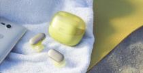 左右独立型に、IPX68の防塵防水性能とメモリーを内蔵したBluetooth対応ワイヤレスヘッドホン「WI-SP900」を10月27日に発売。