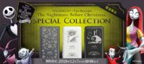 ウォークマン Aシリーズ / Sシリーズ コラボモデル「Tim Burton's The Nightmare Before Christmas Special Collection 」、ソニーストアで2018年12月7日までの期間限定販売。